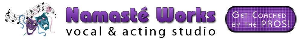 Namaste Works Vocal and Acting Studio